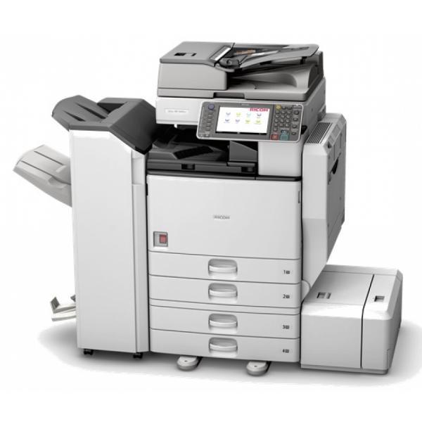 Photocopieur Couleur Ricoh Mp C4503 Asp Burotic Store