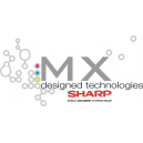 vidéo gamme couleur SHARP