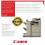 CANON IR Advance C5255i