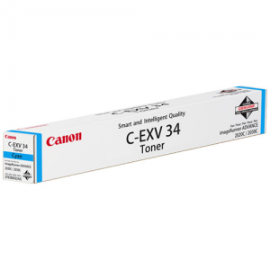 CANON Toner CEXV 34 CYAN