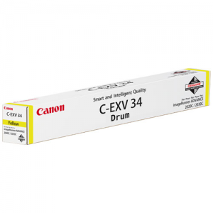 CANON Toner CEXV 34 JAUNE