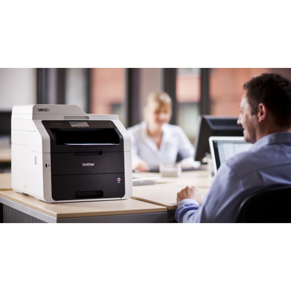 how to clean brother mfc 9330cdw