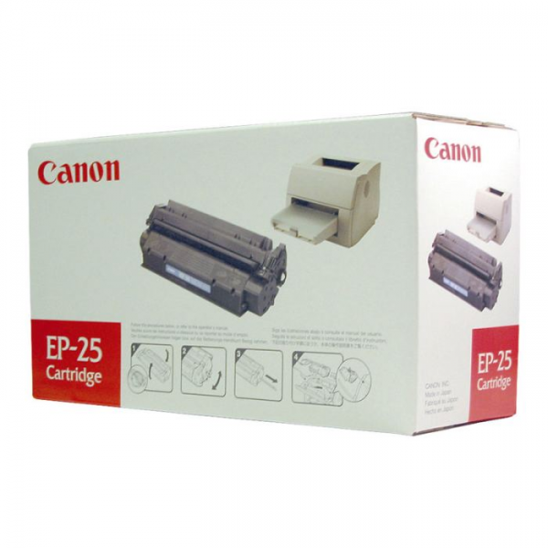 canon toner ep25 canon ep 25 burotic store. Black Bedroom Furniture Sets. Home Design Ideas