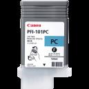 CANON PFI101 CYAN CLAIR