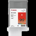 CANON PFI-101 ROUGE
