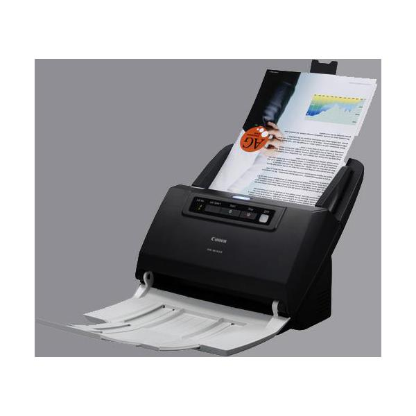 Scanner CANON DR M160 II BUROTIC STORE