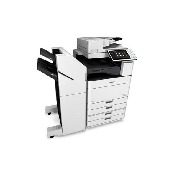 Photocopieur Couleur Canon Ir C5560i Burotic Store