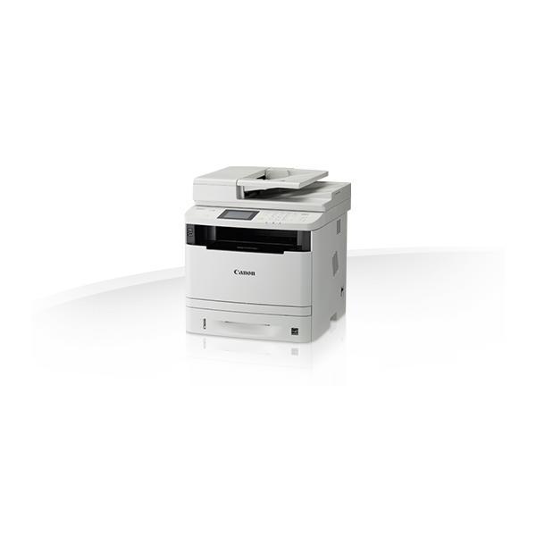 photocopieur noir et blanc canon i sensys mf 416dw burotic store. Black Bedroom Furniture Sets. Home Design Ideas