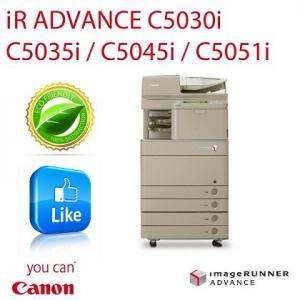 ImageRunner Advance C5030i