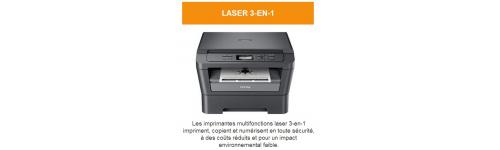 MFP Laser 3 en 1