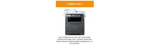 MFP Laser 4 en 1